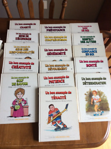 16 livres GROLIER, liquidation!!