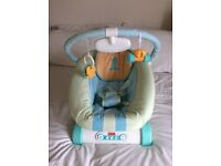 Fisher Price Cruising Soother