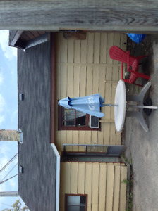 GRAND BEND COTTAGE MAY 24 WEEKEND SPECIAL