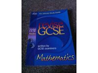 Letts Ultimate Mathematics Revision Guide