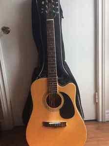 vantage acoustic guitar $100 *NEED GONE ASAP*