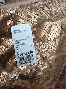 **NEW** Forever 21 sequence tops - different sizes Cambridge Kitchener Area image 5