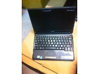 Acer aspire one(atom) ram2gb HDD 160