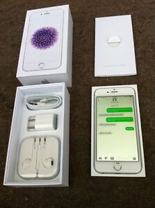 Mint condition iPhone 6 for trade