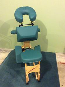 Stronglite Ergo Massage Chair