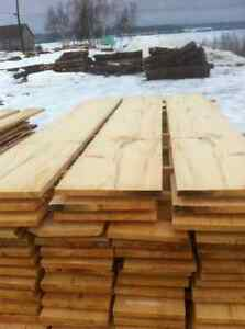 Pine Lumber for Sale