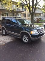 Ford Explorer (Eddy Beauer) 2003