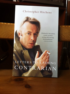 """Letters to a Young Contrarian"" by Christopher Hitchens"