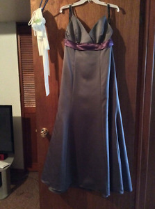 alfred angelo dress (size 14)