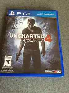 """Uncharted 4 """"A Thief's End"""""""