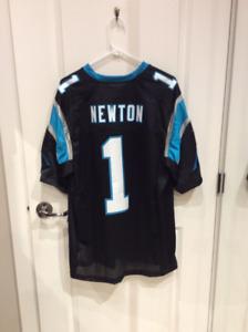 NFL CAROLINA PANTHERS CAM NEWTON JERSEY