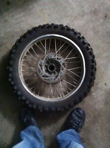 Any one got a gio 250
