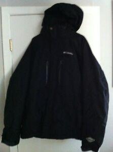 Manteau d hiver Colombia