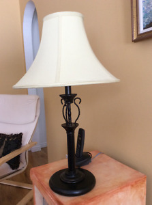 Lamp/Lampes