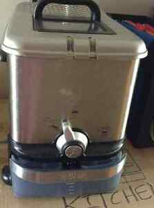 Deep Fryer - T-Fal Ez-Clean