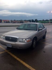 2005 Grand Marquis LS