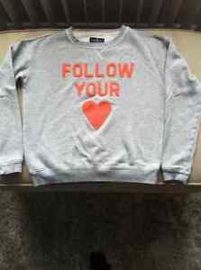 American Outfitters Sweat Shirt
