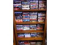 Dvd's (big selection) £1 each