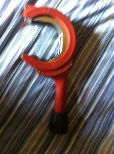 Sealey ratcheting exhaust pipe cutter Windsor Region Ontario image 1