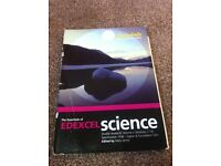 Edexcel Science Revision Book for Higher and Foundation Tiers