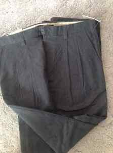 Easy Fit Grey Dress Pants BNWT Edmonton Edmonton Area image 2