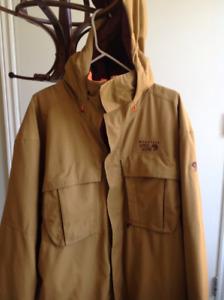 Mountain Hardware XXL Coat