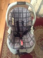 Baby Car Seat - $30- used, great condition