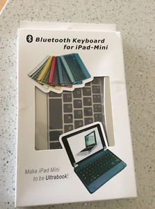 Brand new mini iPad Bluetooth keyboard