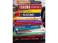 Nursing/Mental Health books