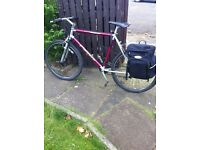 Gent city bike