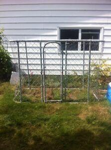 Dog kennel St. John's Newfoundland image 1