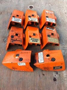 Used Stihl Chainsaw Parts