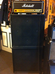 1989 Marshall Lead 100 Mosfet Full Stack