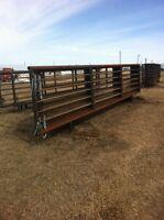 Heavy Duty Livestock Equipment For Sale