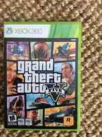 Grand Theft Auto V (with EBGames and Best Buy prices)