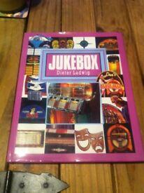 Jukebox book