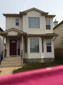 AVAILABLE IMMEDIATELY. THIS BEAUTIFUL TWO STORY