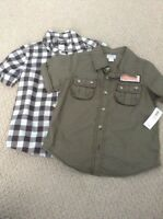Boys 4T ** NEW with tags **
