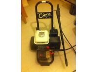 COBRA CO150P HONDA GX160 ENGINE PRESSURE WASHER