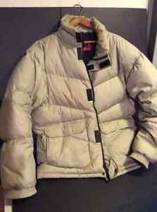 Men's XL Helly Hansen coat