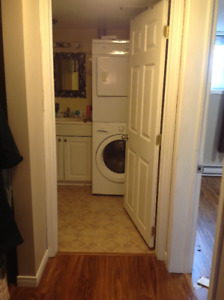 Roommate wanted for December Sublet-$425