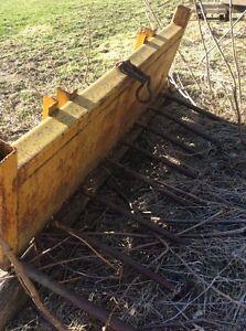 6ft manure fork. Belleville Belleville Area image 1