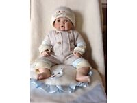 Beautiful Collectable Porcelain Doll