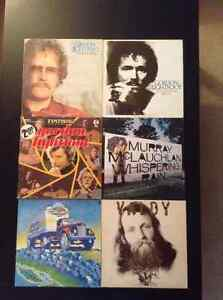 Several Reggae / World / Folk/Pop Vinyl LP Albums for Sale London Ontario image 2