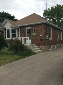 Downtown Brampton shared house!