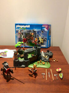 Playmobil 3137 Superset Vicking