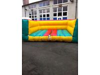 Bouncy castle 16ft wide 6ft high