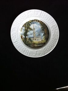 Wood & Sons- Staffordshire England  Collector Plates London Ontario image 6