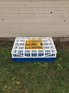Selling Poultry Crates (Chicken Crates)