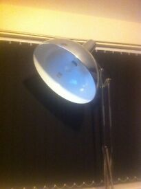 Retro studio lamp